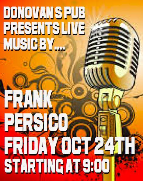 frank Persico 10-24
